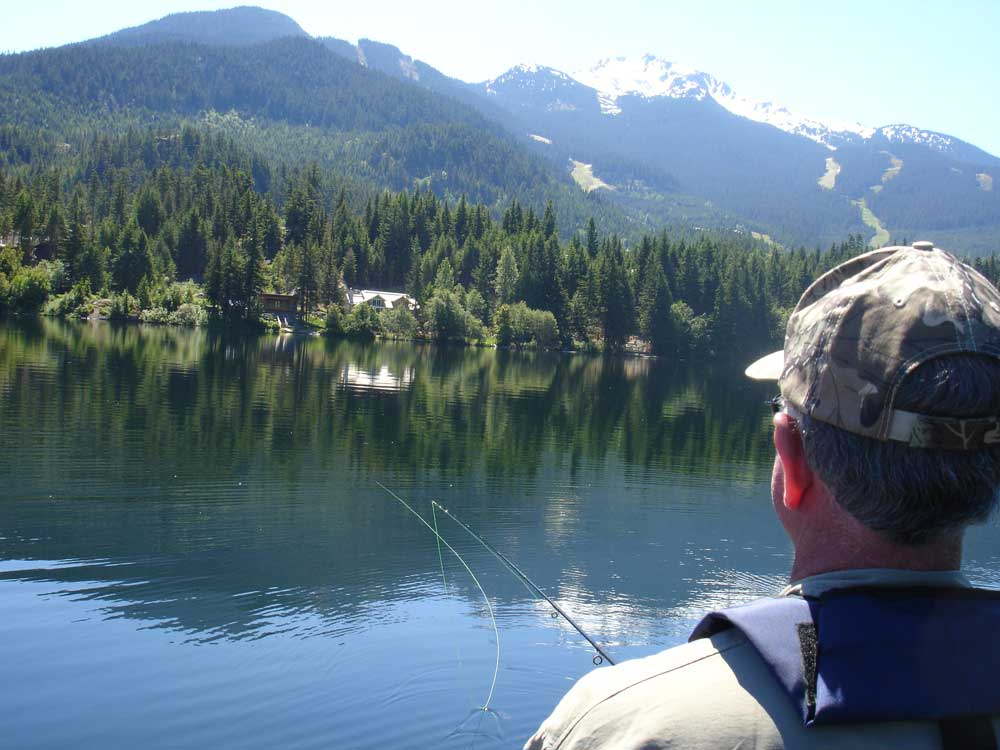 Alta-Lake-Fly-Fishing