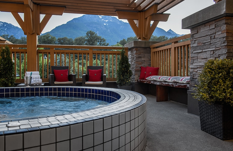 Executive Suites Squamish