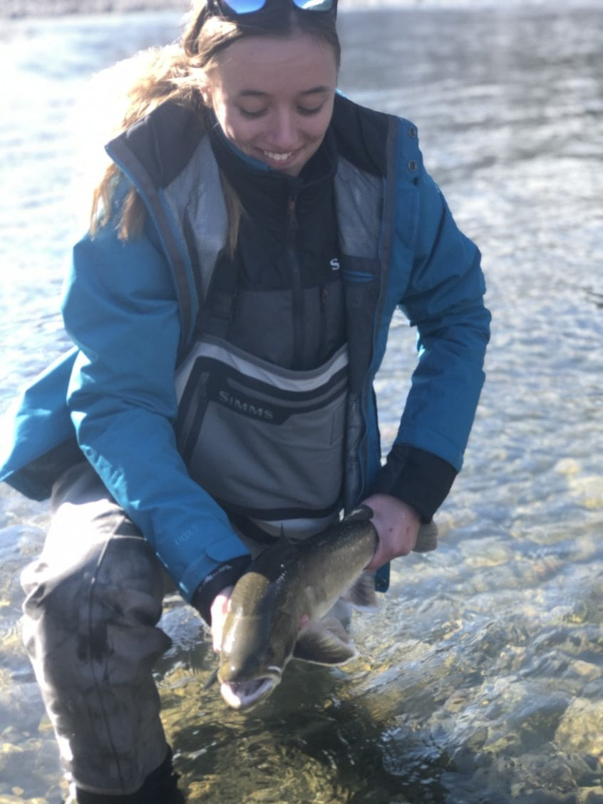 Special Bull Trout